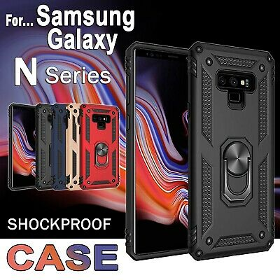 AU6.99 • Buy For Samsung Galaxy Note 20 Ultra 8 9 10+ Plus Case Heavy Duty Shockproof Cover