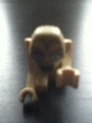 Lego Lord Of The Rings Hobbit Gollum • 9.99£