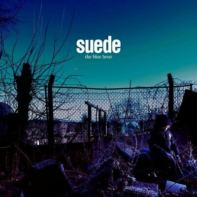 Suede - The Blue Hour (deluxe Box)  3 Vinyl Lp+dvd+cd New • 185.98£