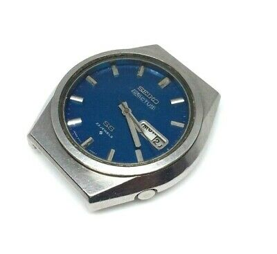 $ CDN82.95 • Buy Seiko 5 Actus Automatic Watch With 6309-8830 Case Back                     -1056