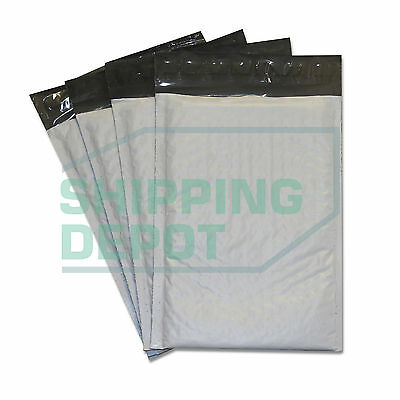 $9.80 • Buy 1-2,000 #0 6x10 Poly Bubble Mailers Self Seal Padded Envelopes Secure Seal