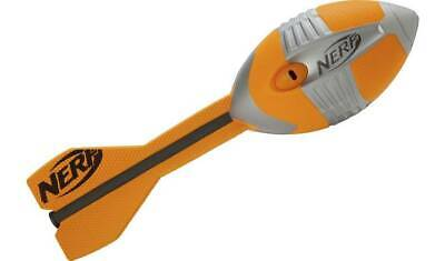 £19.99 • Buy Nerf Sports Aero Howler Football Long-Distance Tail Sends It Flying As Far NEW