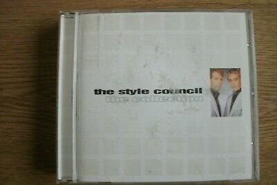 £3.99 • Buy The Style Council - The Collection (CD) . FREE UK P+P ..........................