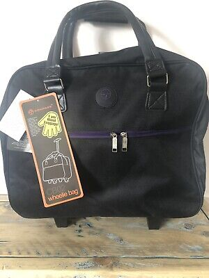 New Compass Cabin Travel And Hand Luggage Pull Bag • 18£