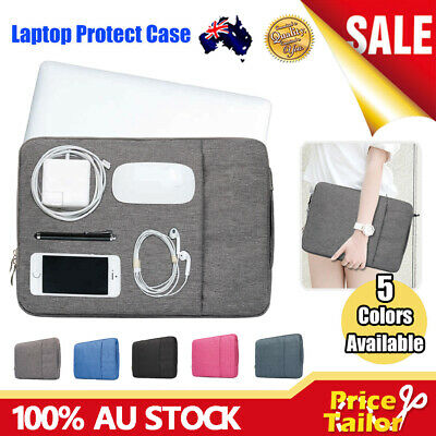 AU18.95 • Buy New Style Notebook Laptop Sleeve Case Carry Bag Pouch Cover 11 13 14 15.6 16 17