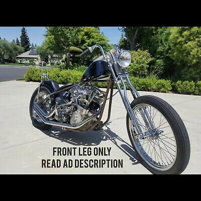 ironhead front forks