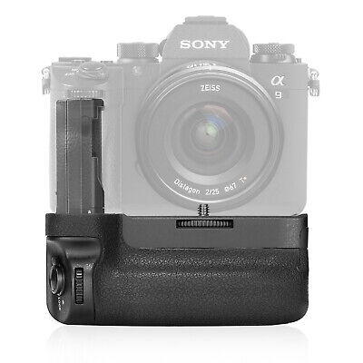 $ CDN69.99 • Buy Vertical Battery Grip For Sony A9 A7III A7RIII Cameras (Battery Not Included)