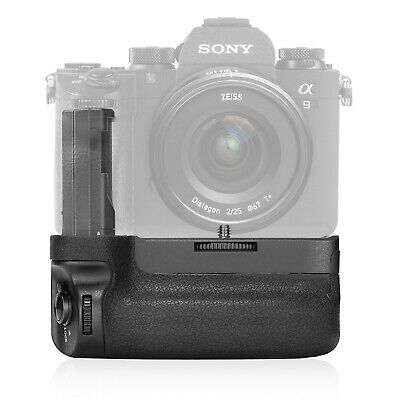 $ CDN62.99 • Buy Vertical Battery Grip For Sony A9 A7III A7RIII Cameras (Battery Not Included)