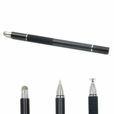 $9.99 • Buy 3-in-1 Stylus Touch Pen + Ball Point Pen For IPhone IPad Samsung And All Capacit
