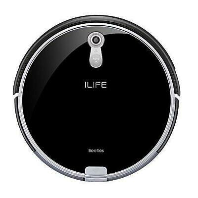 View Details ILIFE A8 Robotic Vacuum Cleaner With Camera Navigation, Floor Cleaning Robot • 174.99£