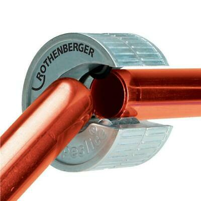 £13.05 • Buy Rothenberger Pipeslice Tube Cutter 15mm 88801E