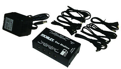$ CDN137.75 • Buy Morley GS-1 Multi-Power Supply For Guitar Effects Pedals