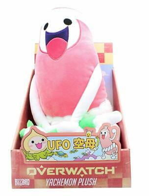AU11.64 • Buy Overwatch - Yachemon Plush Official Blizzard Merchandise UFO 2018
