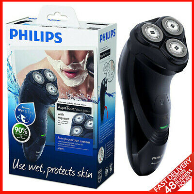 View Details AquaTouch Electric Cordless Shaver Wet Dry Shower Trimmer Rechargeable Razor New • 52.48£