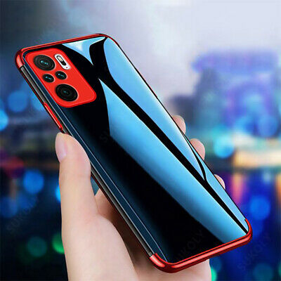 $ CDN3.48 • Buy For OnePlus 7 Pro 7 6T 6 Color Bumper Shockproof Transparent Soft TPU Case Cover