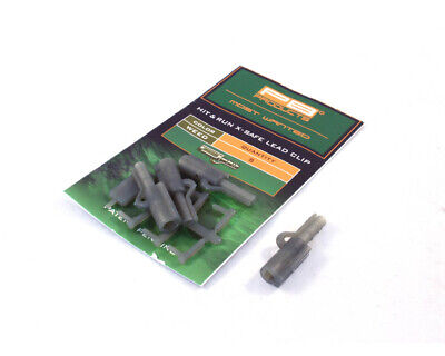 PB Products Hit & Run X-Safe Leadclip Weed - 22100 • 4.29£