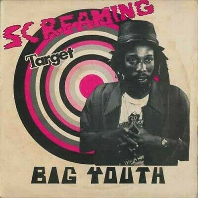 £14.49 • Buy Big Youth - Screaming Target (expanded Version)  Cd New