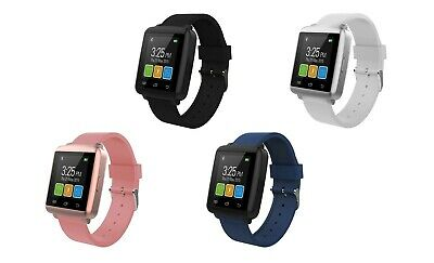 View Details RBX Smart Watch And Activity Tracker Sleep, Calls, Play Music For Android & IOS • 21.99$