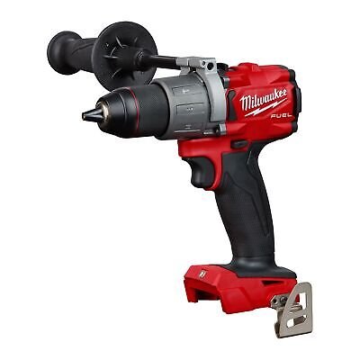 £119.99 • Buy Milwaukee M18FPD2-0 18V 135Nm GEN3 Brushless Fuel Combi Drill (Body Only)