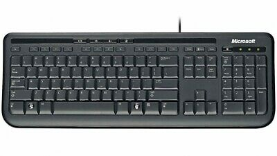 AU15 • Buy Microsoft Wired Keyboard 600 - Excellent Condition