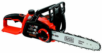 View Details Black&decker GKC3630L20 Chainsaw Battery Operated 36V Lithium Inches 11.81 • 236.75£