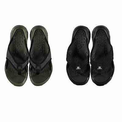 Salomon RX Break Mens Sandals Outdoor Footwear Flip Flops • 87.99£