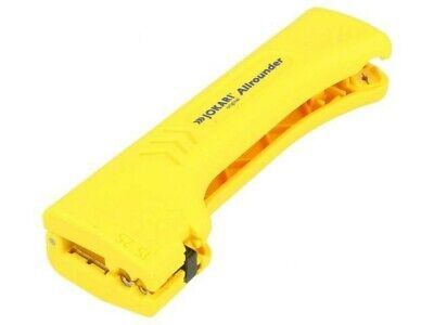 T30900 Stripping Tool Wire: Round,flat Øcable: 4-15mm JOKARI • 36.64£