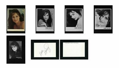 $ CDN91.34 • Buy Debbe Dunning - Signed Autograph And Headshot Photo Set - HOME IMPROVEMENT