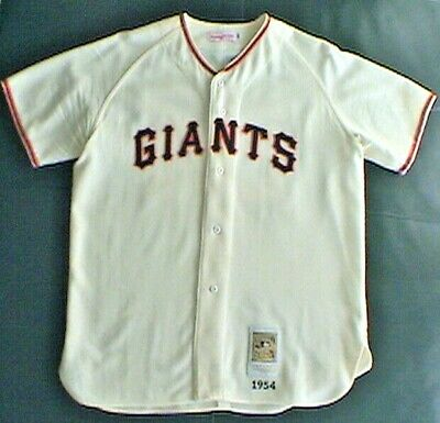 new arrival 00b2e cb157 authentic giants jersey