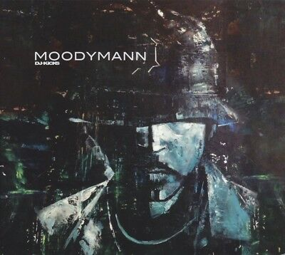 Moodymann - Dj-kicks  Cd New  • 42.98£