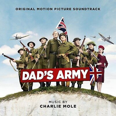 £47.98 • Buy Ost/dad's Army  Cd New
