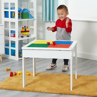 £77.99 • Buy Kids Table Wooden Activity Table With Reversible Top
