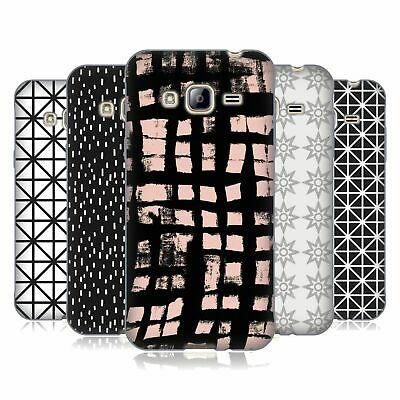 Official Kookiepixel Patterns 3 Soft Gel Case For Samsung Phones 3 • 12.95£