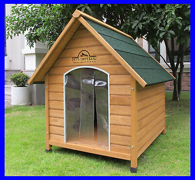 $219.99 • Buy Extra/Large Sussex Dog Kennel Kennels House With Removable Floor Easy Cleaning