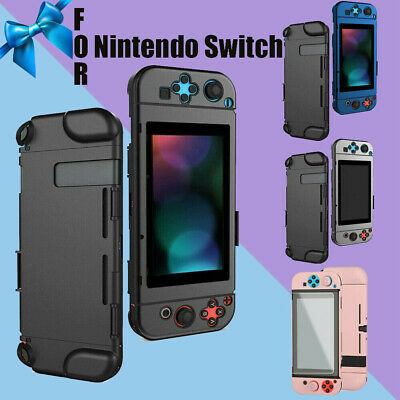 $9.97 • Buy Waterproof Hard Shell Protective Case Cover For Nintendo Switch Console Joystick