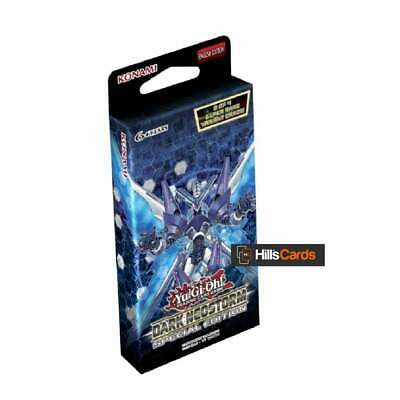 YuGiOh Dark Neostorm Special Edition - Booster Pack Box - Trading Card Game TCG • 8.45£