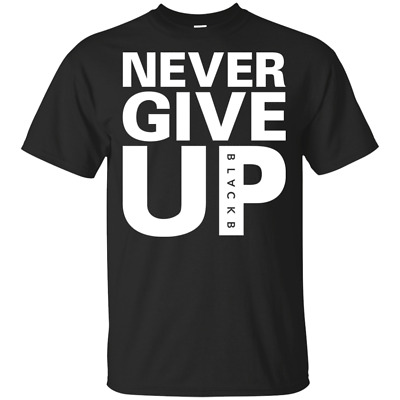 Never Give Up Liverpool T Shirt  Salah Champions Final Adult Kids Ladies Tees  • 4.99£
