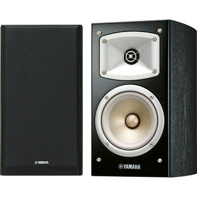 AU403 • Buy NSB330B 2-Way Bookshelf Speakers Yamaha They Sound Their Best When Paired With