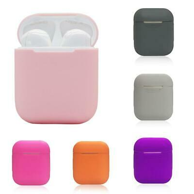 AU2.05 • Buy Air Pods Case Protective Silicone Skin Holder Bags For Air Pod Accessories