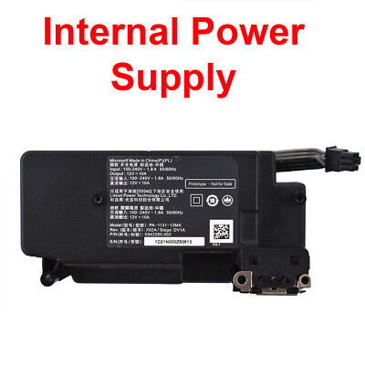 $15.79 • Buy Internal Power Supply For Xbox One S Slim AC Adapter Brick PA-1131-13MX 1681 NEW