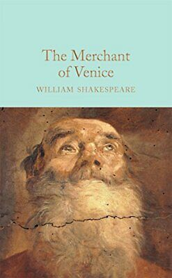 The Merchant Of Venice (Macmillan Collectors Library), Shakespeare, William, Use • 3.99£