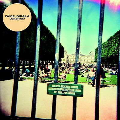 Tame Impala - Lonerism - 180Gram Double Vinyl LP *New & Sealed*  • 24.99£