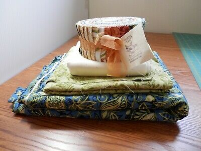 jelly roll quilt kits