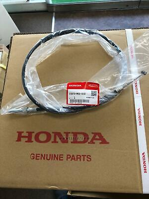 $27.50 • Buy GENUINE HONDA CBR600RR 2003-2006 PC37 CABLE CLUTCH 22870-MEE-010 Worldwide Parts
