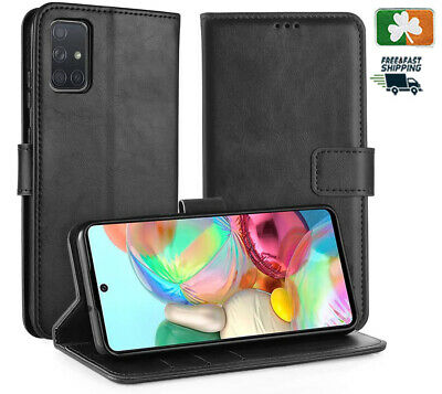 $ CDN8.85 • Buy Brand NEW PU Leather Wallet Case Cover For Samsung Galaxy A10,A20,A30,A40,A50,A6