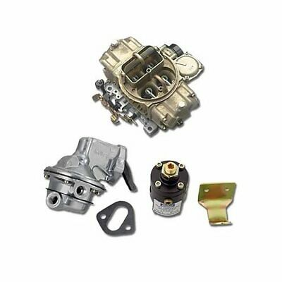 holley marine carburetor 750