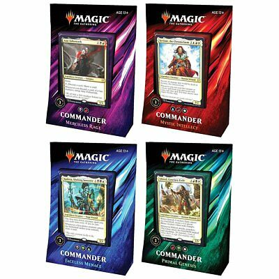 Magic The Gathering Deck | Compare Prices on Dealsan