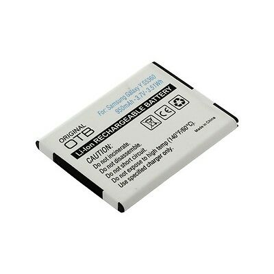 £13.19 • Buy Battery For Samsung Galaxy Y S5360 Pocket GT-S5300 GT-S5310 GT-S5312