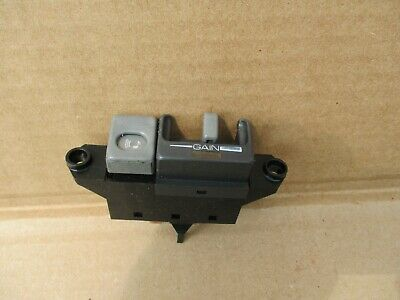 $55 • Buy 1986 1987 1988 1989 1990 Pontiac Trans Am Gta Dash Interior Gain Switch Oem