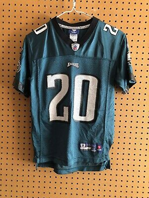 brand new 18c0b 22830 eagles throwback jersey